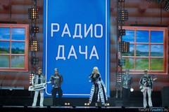 DISCO ДАЧА в Санкт-Петербурге. Маргарита Суханкина