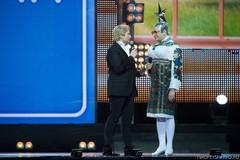 DISCO ДАЧА в Санкт-Петербурге. Николай Басков и Верка Сердючка