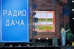 DISCO ДАЧА в Санкт-Петербурге. Таисия Повалий