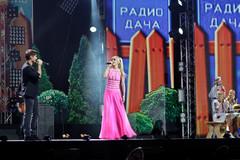 DISCO ДАЧА в Санкт-Петербурге. Стас Пьеха и Валерия