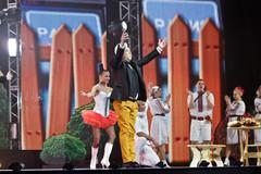 DISCO ДАЧА в Санкт-Петербурге. Борис Моисеев