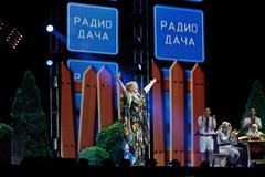DISCO ДАЧА в Санкт-Петербурге. Людмила Сенчина