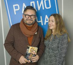 Александр Васильев и Наталья Селихова