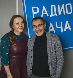 Наталья Селихова и Артур Гаспарян