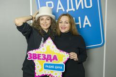 Наталия Власова и Наталья Селихова