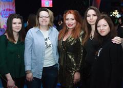 Анастасия Спиридонова и гости Disco Дача