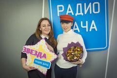 Наталья Селихова и Альбина Джанабаева