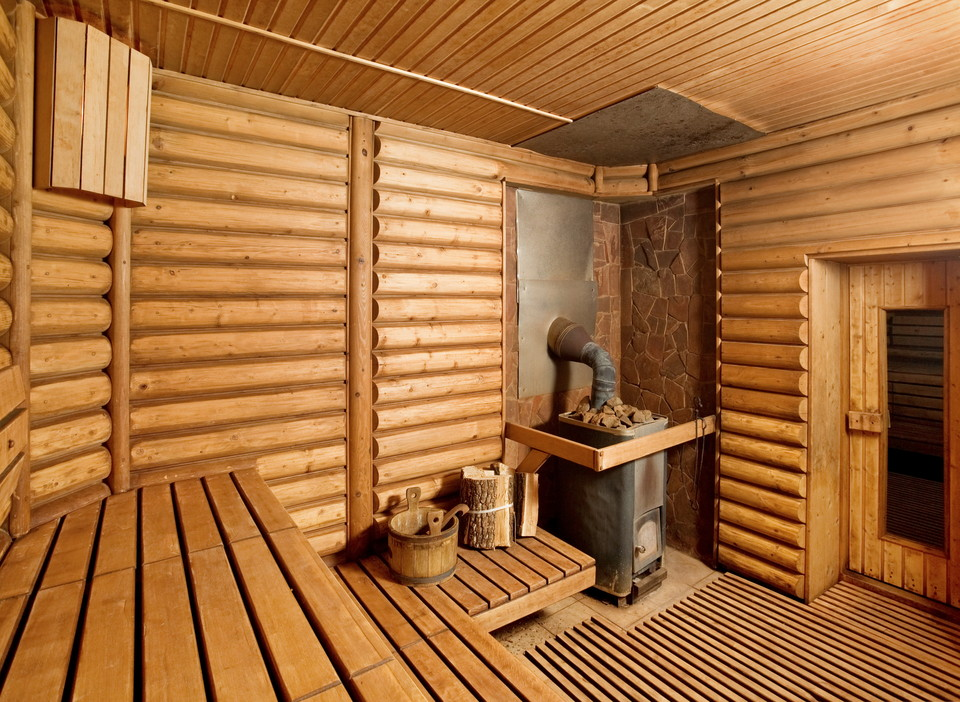Фото 4. Строительство качественных бань под ключ.