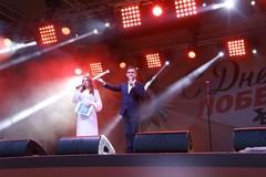 Наталья Селихова и Илья Муромов