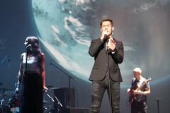 Стас Пьеха представил юбилейный концерт
