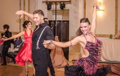 Dance Media Party 2014