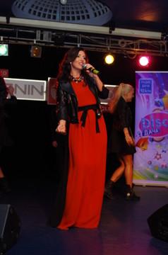 Вечеринка Disco Дача. Жасмин