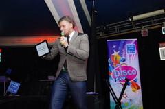 Вечеринка Disco Дача 13 февраля. Денис Чудаев