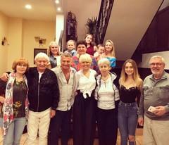 Семейный снимок Леонида Агутина