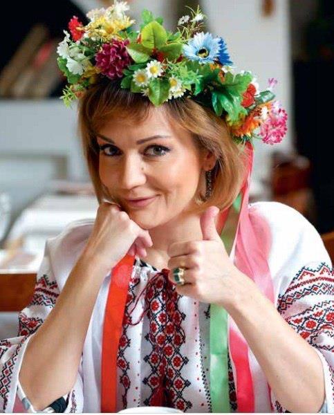 Татьяна буланова с днем рождения