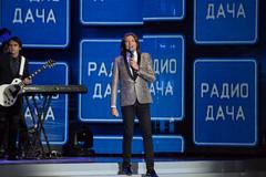 DISCO ДАЧА 2014. Дмитрий Маликов