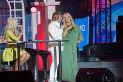 DISCO ДАЧА 2014. Натали, Николай Басков и Таисия Повалий