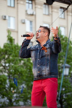 Концерт 9 мая. Александр Айвазов