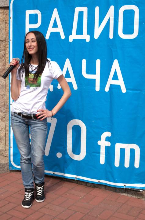 Радио дача спб поздравления с днем рождения 21