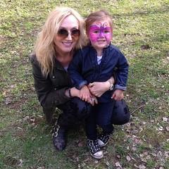 Кристина Орбакайте рассказала об отношениях с дочкой