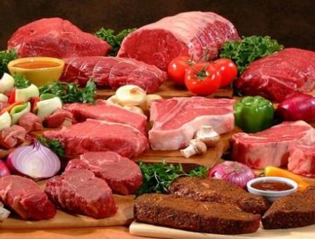 с чем есть мясо при правильном питании