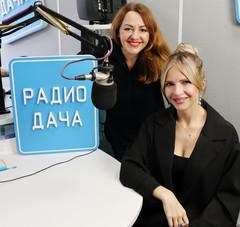 Наталья Селихова и Юлия Михальчик