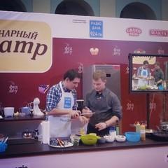 Илья Муромов