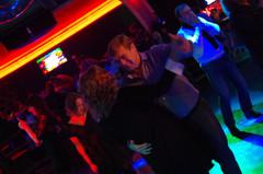 Гости на вечеринке Disco Дача