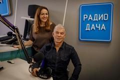 Олег Газманов и Наталья Селихова