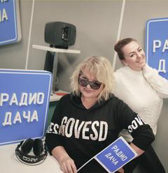 Маргарита Суханкина и Наталья Селихова