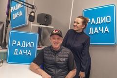 Виктор Рыбин и Наталья Селихова