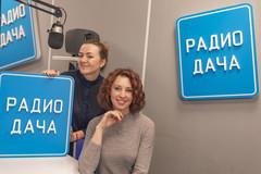 Наталья Селихова и Наталья Сенчукова