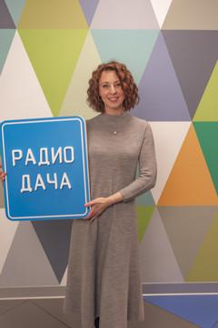 Наталья Сенчукова
