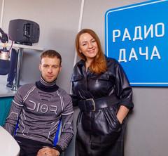 Макс Барских и Наталья Селихова