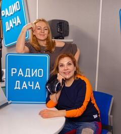 Наталья Селихова и Марина Федункив