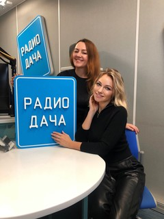 Наталья Селихова и Инна Маликова