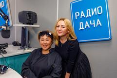 Анита Цой и Наталья Селихова