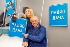 Наталья Селихова и Денис Майданов
