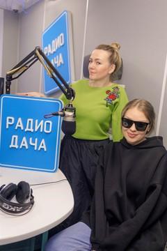 Наталья Селихова и Гузель Хасанова