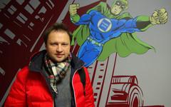 Победитель розыгрыша Бондаренко Игорь