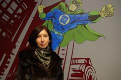 Жихорева Екатерина