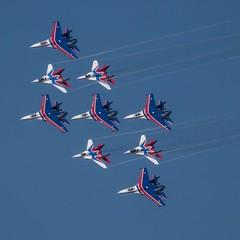 Авиационная группа «Стрижи»