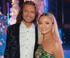 Дмитрий и Инна Маликовы