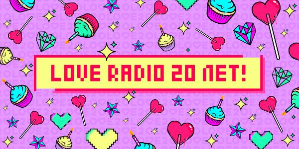 Love Radio 20 лет!