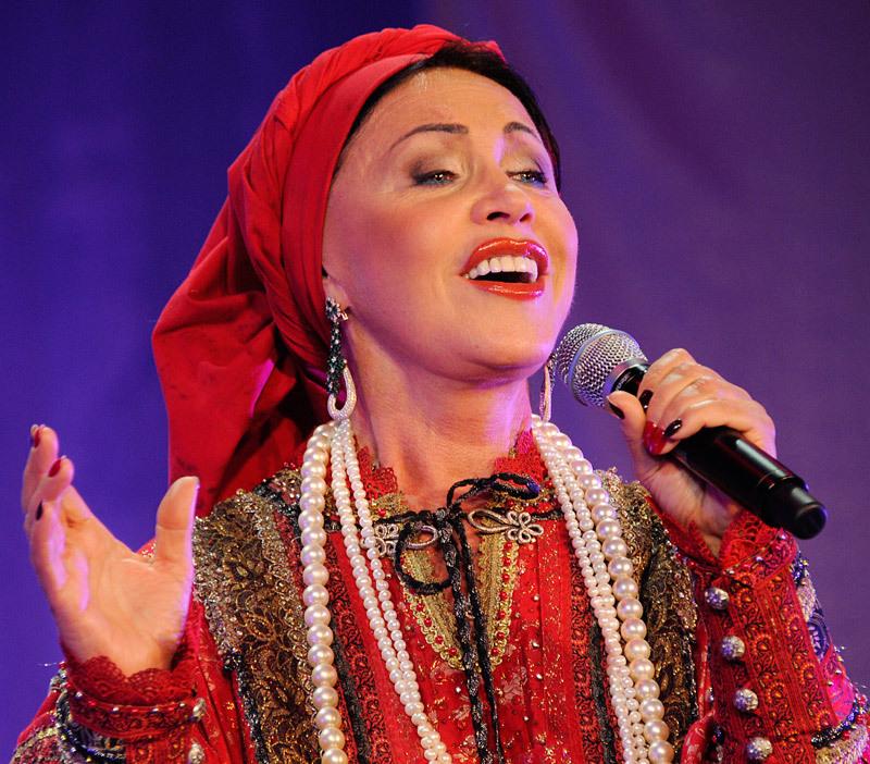 Пару дней назад в одном из интервью знаменитая российская певица надежда бабкина заявила