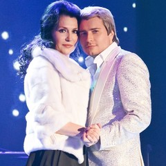 Елена и Николай Басковы