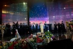 Ирина Аллегрова. Фото: Алексей Молчановский