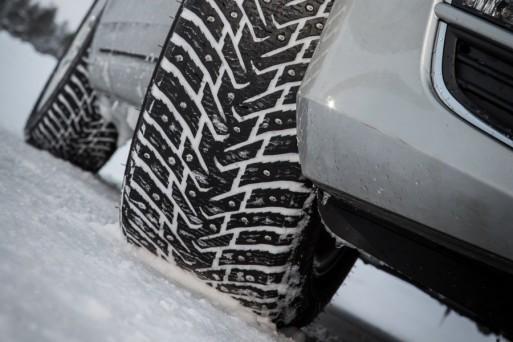 Шины и диски шины зимние