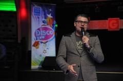 Disco Дача: Октябрь 2015