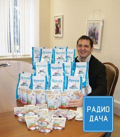 Игорь Колесников из Москвы